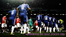 Manchester United vs Chelsea ● UEFA Champions League Final 2008 GOALS AND SHORT HIGHLIGHTS