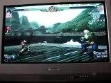 Virtua Fighter 5 ! PlayStation 3 !