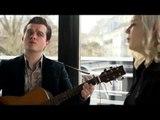 """Franche Connexion : Jo Wedin & Jean Felzine - """"Les hommes ne sont plus des hommes"""" (live acoustique)"""