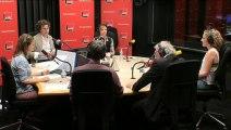 La politique réenchantée : le moment Meurice avec les fans de Nicolas Sarkozy