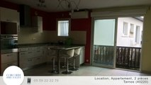 A louer - Appartement - Tarnos (40220) - 2 pièces - 45m²