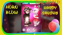 Horn blow song hardy sandhu Singing Tom from Angela cute love On demand