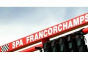 Robert Kubica 1 lap at SPA Francorchamps Belgian GP 2007