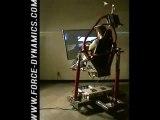 Force Dynamics 301 (with Richard Burns Rally)