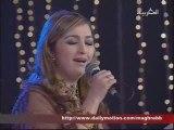 Nadia Ayoub Habibi taala