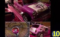 Most Expensive Limousines - Top 10 Most Expensive Limousines in the World | top 10 list