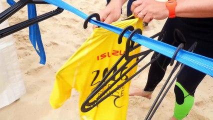 CHAMPIONNATS DE FRANCE DE SURF MASTERS 2016