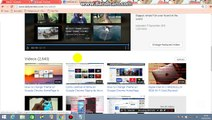 Difference Between YouTube and Dailymotion earning(with earning proof) in Urdu and Hindi
