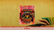 Download  Buddhist Guide to the Power Places of the Kathmandu Valley PDF Online