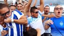 Gama x Paysandu - Pré-jogo - Copa Verde