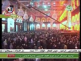مراسم استبدال الرايتين/كربلاء(2) ـ 2010.12.07 ــ قناة الفرات