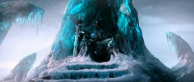 World of Warcraft - Wrath of the Lich King Cinematic Trailer