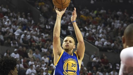 Stephen Curry Sets NBA Record with 17 Points in Overtime Win