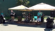 Satisfaction - Rolling Stones - Optic Nerve Cover live at Nufern 9/17/2015