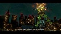 Teenage Mutant Ninja Turtles : Des mutants à Manhattan - Leonardo