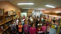 [École en Chœur] - Académie de Nice - École élémentaire de La Bouverie à Roquebrune sur Argens
