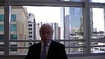 25 ans Consulat de France à Miami, Pierre Vimont, Ambassadeur de France aux Etats-Unis