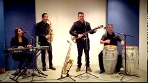 Orquesta bogotá, son cubano bogota,Carmen de bolivar grupo SanSon Cubano