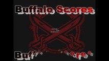 Buffalo Sabres Custom 1999 Goal horn