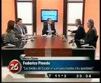 Patricia Bullrich en Hora Clave sobre Papel Prensa 29-8-10 02