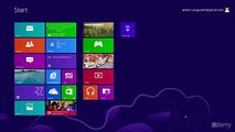 Lock Screen [Windows 8 Tricks and Secrets]2014 Secrets Part-24|New Windows 8 Tricks [Hot]