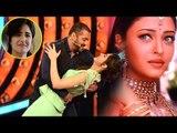Bigg Boss 9: Emotional Salman Remembers Aishwarya Rai & Katrina Kaif