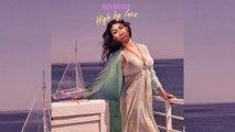 Ines Brasil ,Lana Del Rey - High By The Ines (audio)