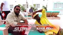 INFILTRADOS EN MIAMI - Infiltrados con Kevin Hart y Ice Cube