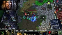 Warcraft 3: Frozen Throne или Warcraft 3 Reign Of Chaos