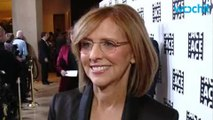 Rose Byrne May Star In New Comedy From Nancy Meyers