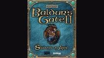 Underdark - Baldurs Gate 2: Shadows of Amn OST