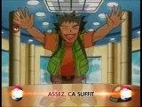 Pokémon - Pierre Laquelle Choisir     ---> Jenny Oh Jenny... Joelle Oh Joelle... xDD