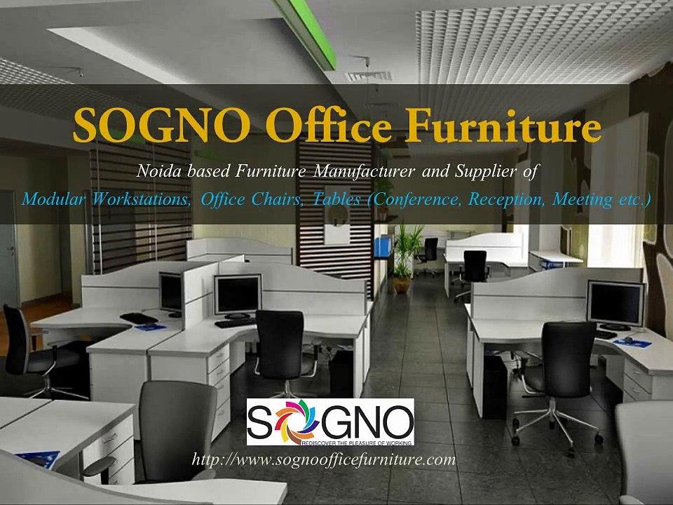 Best Office Furniture Manufacturer in Delhi NCR