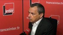 SFR, crise de la presse : Alain Weill répond à Patrick Cohen