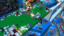 [LEGO Minifigures Online] A First Look Gameplay for LEGO Minifigures Online (Beta)