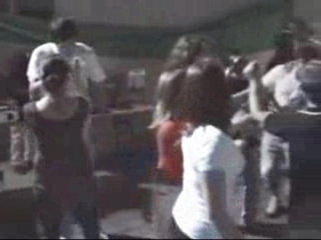 Cena Mota 2007 - Ricominciaaamooo