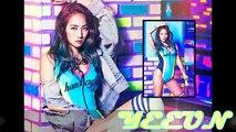 """JYP NATION"" (ALL ARTIST UNDER JYP ENTERTAINMENT)"