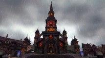 Relaxing World of Warcraft scenery - Gilneas