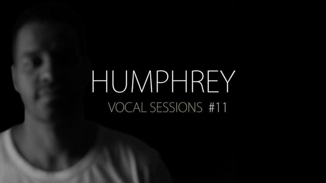 Stevie Wonder - Superstition by Humphrey (Vocal Session #11)