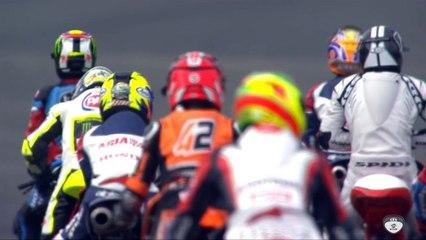 Motori, CEV Moto3: A Le Mans Valentino Rossi tifa Foggia