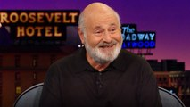 Rob Reiner Changed the End of 'When Harry Met Sally'