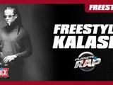 Freestyle de Kalash en live dans Planète Rap !
