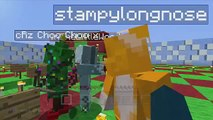 Minecraft Xbox   Christmas Time HG   W   InTheLittleWood and Stampy