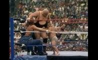 WWE WrestleMania 3 - Little Tokyo, Lord Littlebrook & King Kong Bundy vs. Little Beaver, The Haiti Kid & Hillbilly Jim