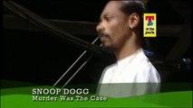 "Snoop Dogg ""Murder Was the Case"" Live @ BBC THREE ""T In The Park"" Festival, Balado Park, Kinross, Scotland, 07-10-2005 Pt.1"