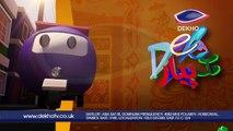 DEKHO TELEVISION | Dekh Magar Pyaar Say | EP003 | PART001