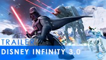 Trailer d'annonce – Disney Infinity 3.0 Edition
