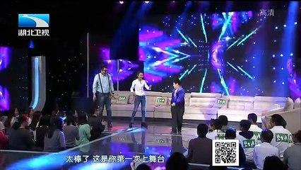 """20160507 大王小王  走红网络的新晋萌娃 我是""""拉丁小胖"""""""
