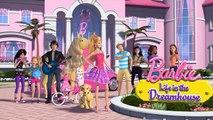 ▶ Barbie Life in The Dreamhouse Episódio 6x50 - A Casinha dos sonhos da Chelsea (Brasil Dublado)