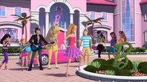 ▶ Barbie Life in The Dreamhouse Episódio 6x50 A Casinha dos sonhos da Chelsea Brasil Dublad
